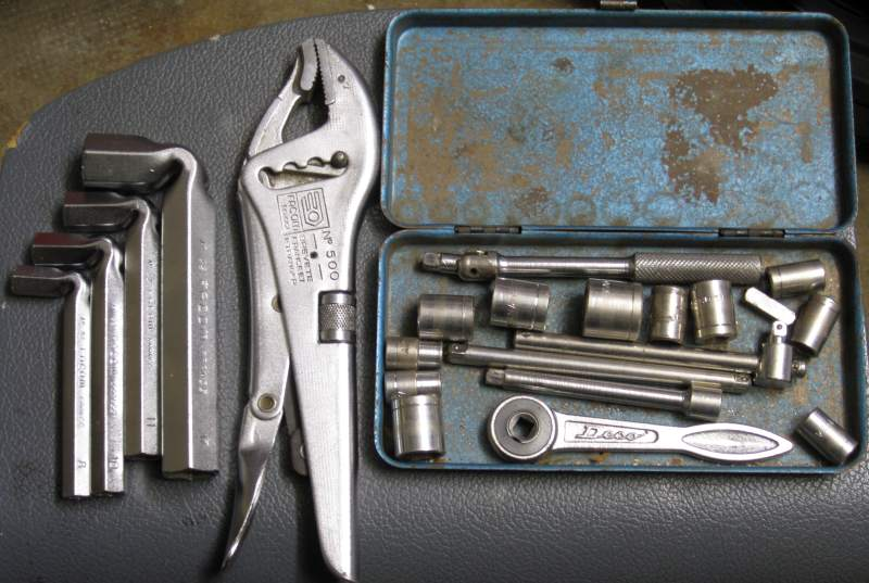 outils gedore avis