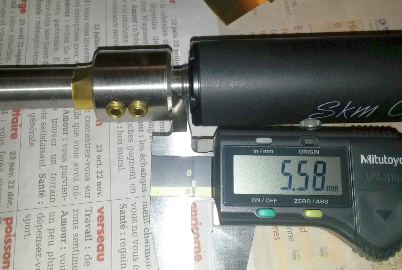 Tir longue distance afficher le sujet ruger 10 22 - Deshumidificateur silencieux pour chambre ...